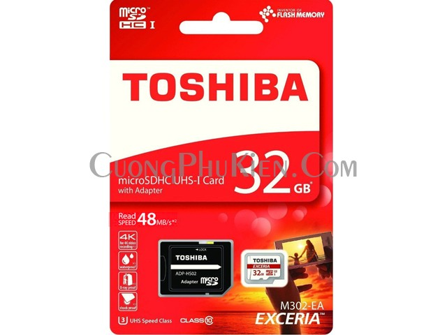 the-nho-32gb-toshiba-chinh-hang